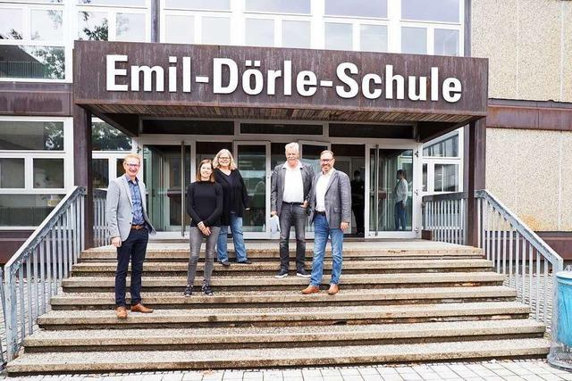 Kiwanis-Ferienschule findet in Herbolzheim zum zwölften Mal statt