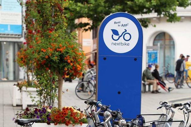 In Lahr soll es 35 Mobilitätsstationen geben − Kritik kommt von der CDU