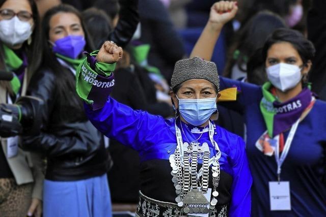 Lateinamerikas mächtigste Indigene