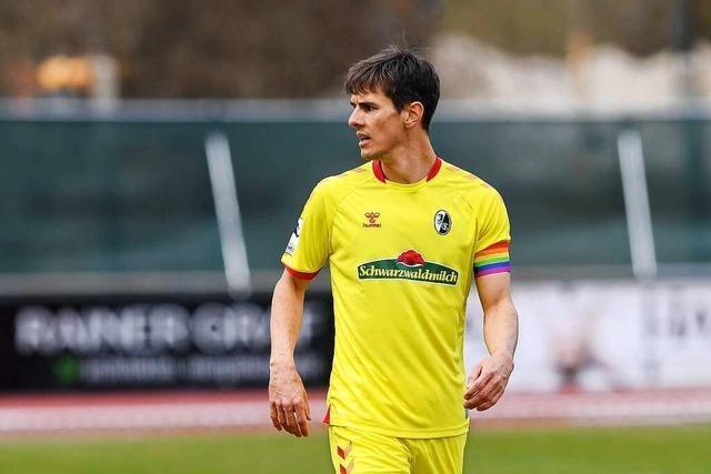 SC Freiburg II startet in die Vorbereitung für die dritte Liga