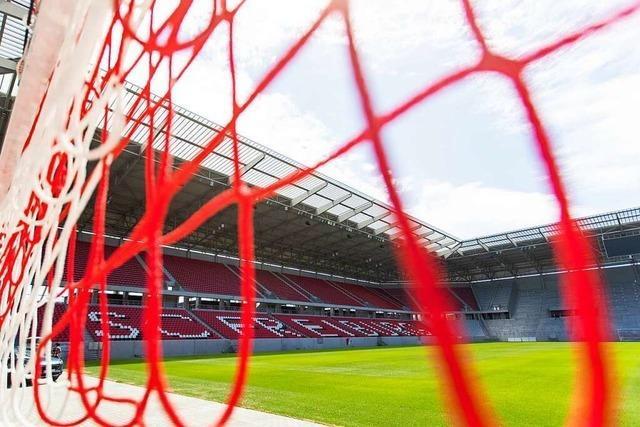 SC Freiburg schreibt Brief an klagende Stadion-Nachbarn