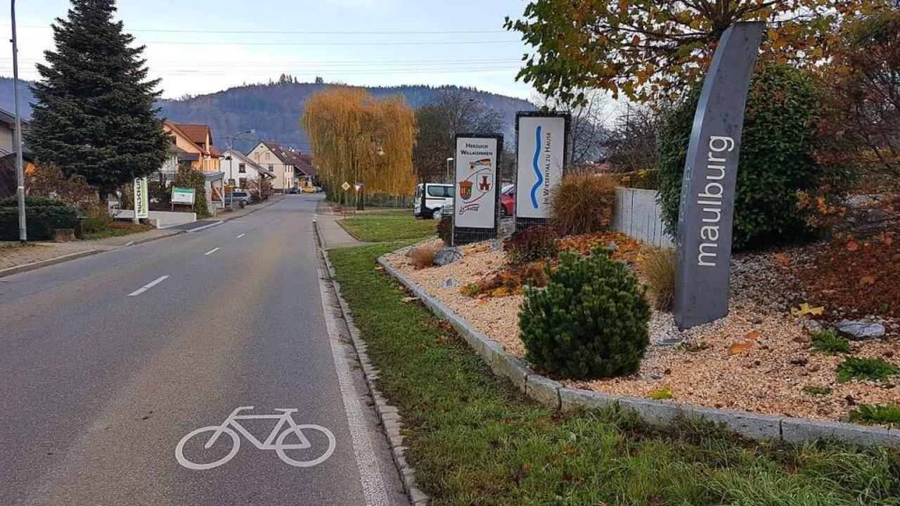 Der Gemeinderat stimmt einstimmig dafü... der Gemeinde Maulburg zu beauftragen.  | Foto: Gerald Nill
