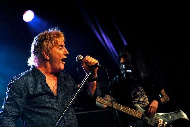 Ex-Uriah-Heep-Sänger John Lawton ist tot