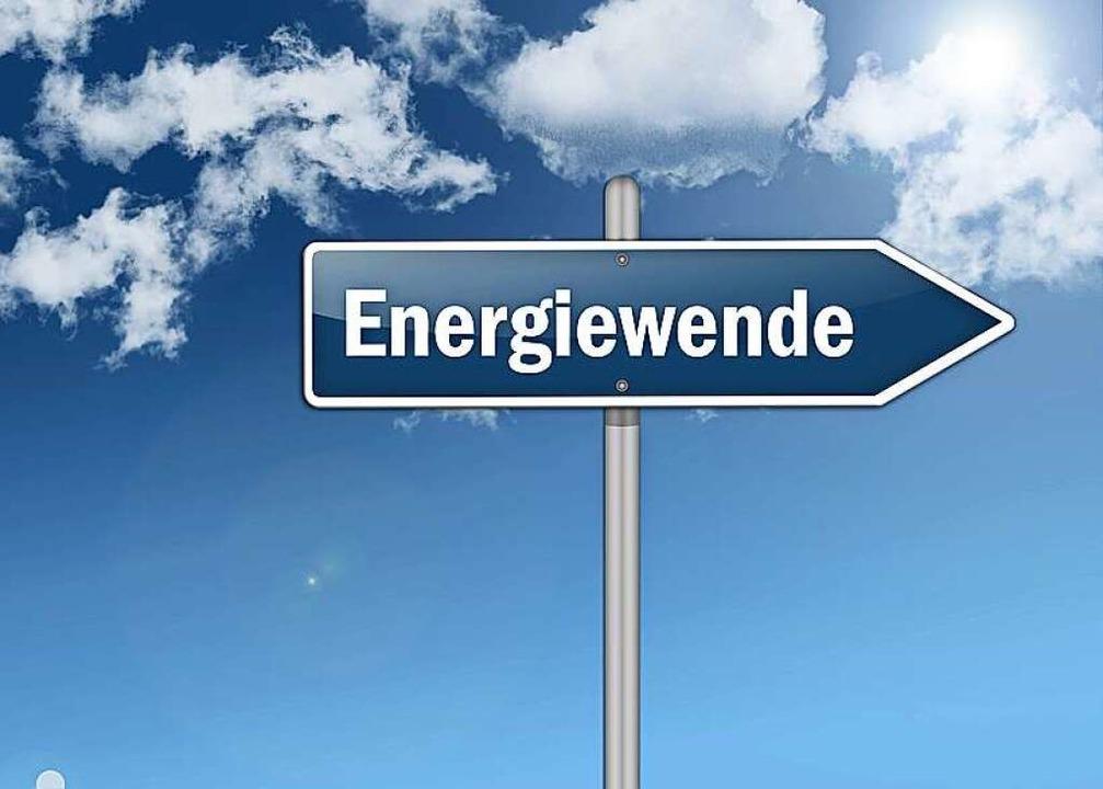 Die Energiewende ist ein zentrales Thema beim Klimaschutz.    Foto: Ben Chams / Fotolia.com
