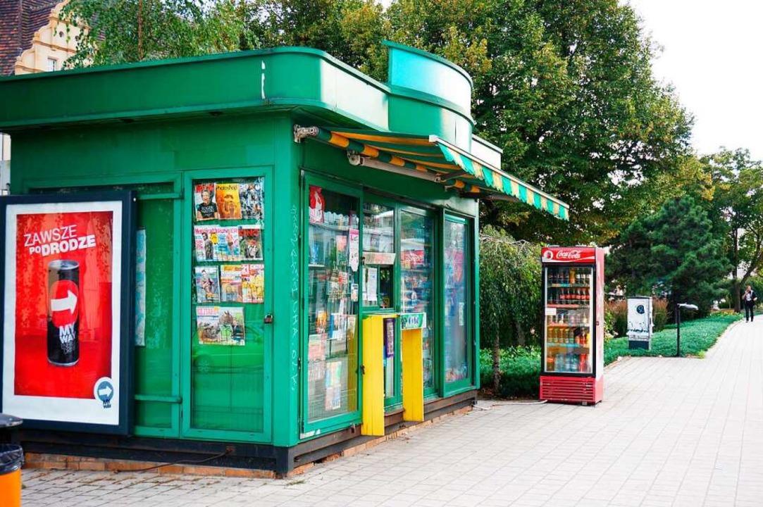 Die mehr als 1000 grünen Kioske des Pr...n aus den Städten Polens verschwinden.  | Foto: Wirestock  (stock.adobe.com)