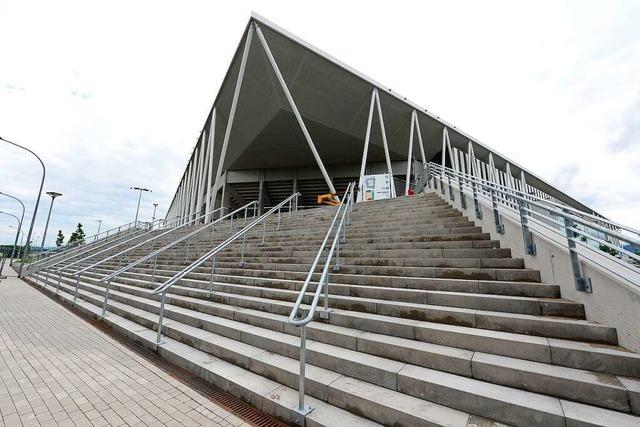 SC Freiburg bringt 25.000 Dauerkarten fürs neue Stadion in den Verkauf