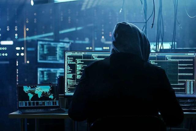 Warum ist ein Hacker gefährlich?