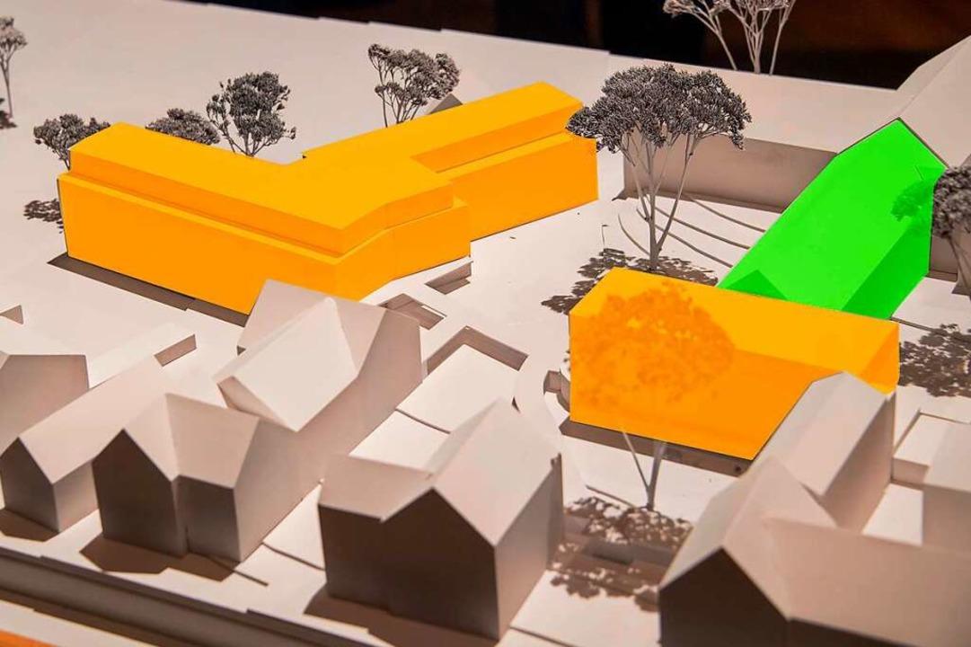 Mit einer neuen Konzeption soll das El...ten Gebäude am Rande des Museumshofes.    Foto: Volker Münch