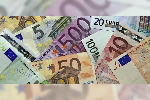Finanzhilfen helfen Laufenburg über die Krise