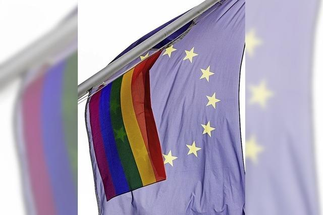 Bei Ungarn besteht Diskrepanz zu Werten der EU