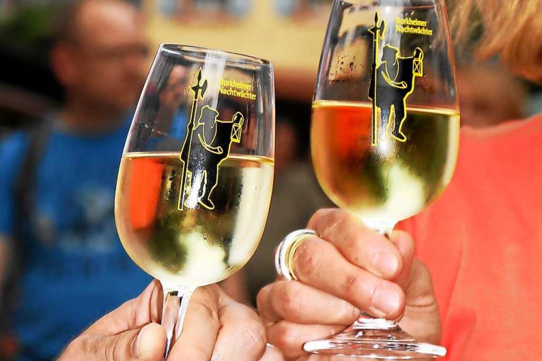 Auch 2020 waren die Weintage pandemiebedingt abgesagt worden  | Foto: Herbert Trogus