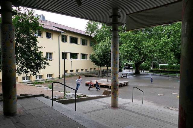 Landeck-Schule bekommt vier neue Zimmer für knapp zwei Millionen Euro