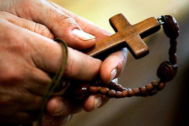 Das kirchliche Signal im Betrugsfall um den Lahrer Ex-Dekan war dringend notwendig