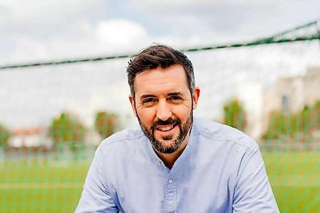 Freiburger Sportreporter kommentiert EM-Finale für ARD-Hörfunk
