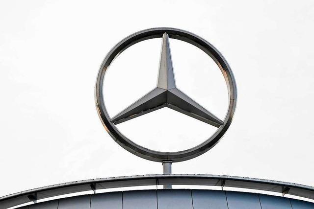 Was steckt hinter der Klage gegen Daimler?