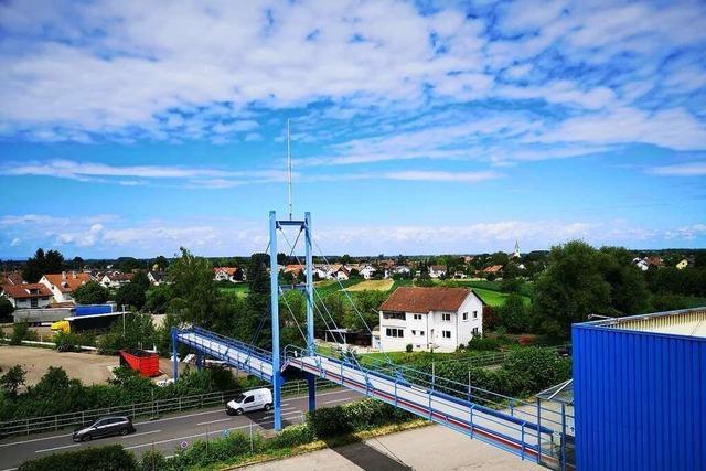 250 neue Wohnungen im Norden von Offenburg