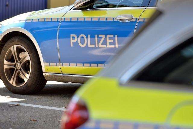 Vermisste 21 Jahre alte Frau aus Bernau tot aufgefunden