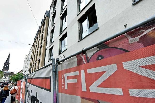International Campus Group übernimmt The-Fizz-Wohnheim