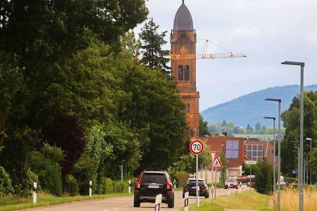 Das sind die Ergebnisse der Verkehrsschau in Mahlberg
