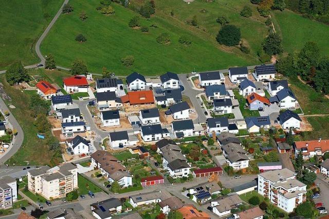Zehn Millionen Euro fürs Breitband in Wehr