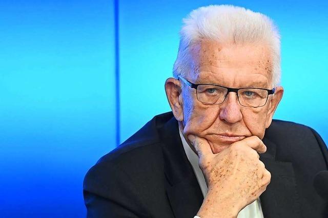 Grün-Schwarz sorgt mit seiner Personalpolitik für Verwunderung