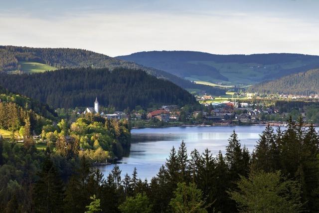 Der Tourismus im Hochschwarzwald zieht merklich an