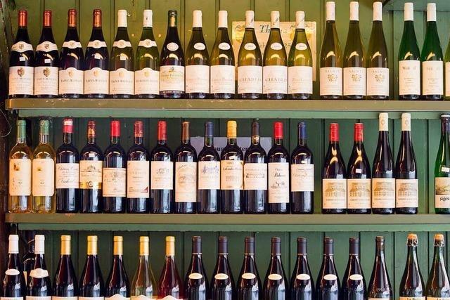 Der Prozess um einen angeblichen Weinhändler aus Lahr wird neu aufgerollt