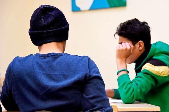 Jugendamtsleiterin: Im Kreis Emmendingen ist das Integrationsziel schon gut erreicht worden
