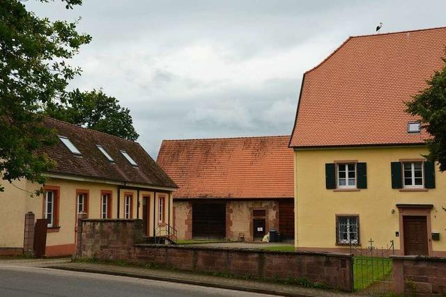 Herbolzheim ist Modellprojekt für junges Wohnen auf dem Land