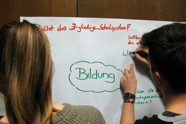 AG Jugendverbandsarbeit folgt dem Kreisjugendring