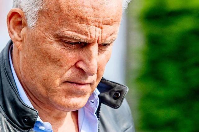 Anschlag auf Journalist: In den Niederlanden tobt ein Drogenkrieg