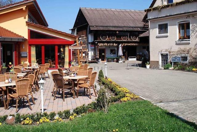 Weisweiler Museumscafé bleibt vorerst geschlossen