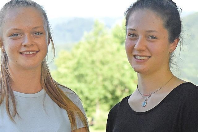 Stimmen für die Jugend