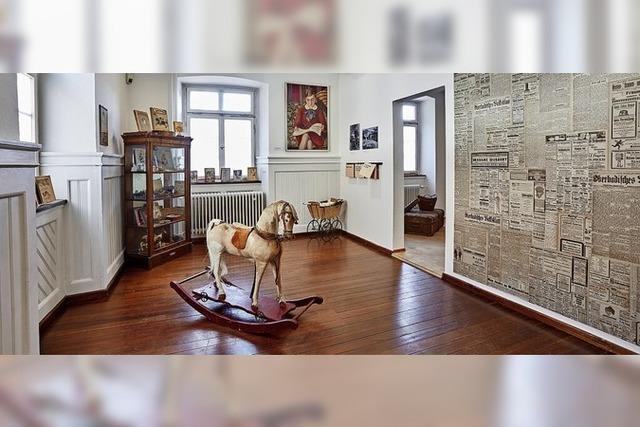 Landwirtschaftsmuseum Weil am Rhein wieder geöffnet