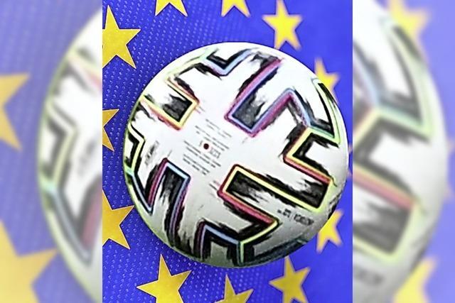 Geballtes Europawissen