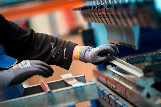 Die Lage am Arbeitsmarkt in der Nordwestschweiz entspannt sich