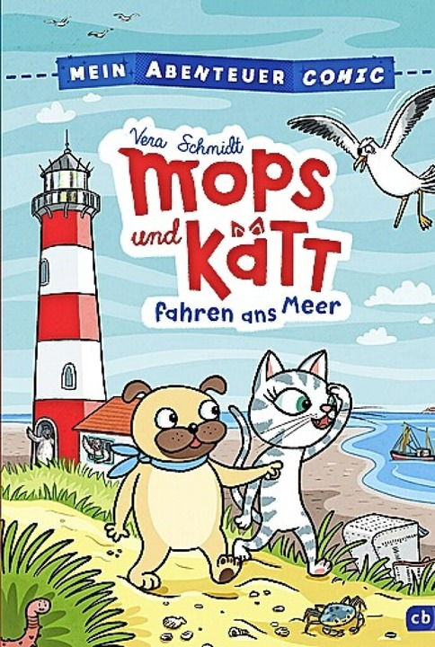   Foto: Cbj Verlag