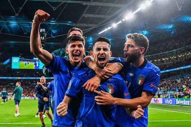 So ordnen die Fußball-Experten aus der Region die EM ein