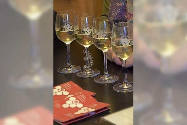 Wein-Testival in Buchholz startet