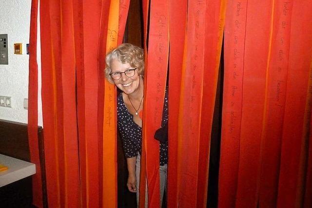 Susanne Lindinger wechselt nach 21 Jahren an die Uni-Klinik