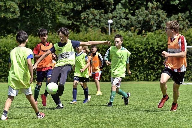 PTSV Jahn lädt zu inklusivem Fußball-Turnier