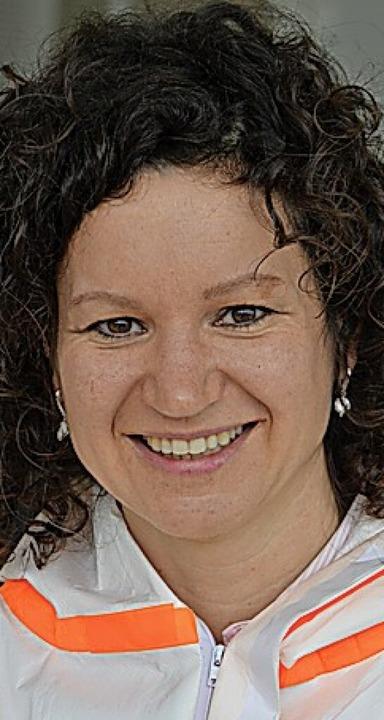 Sybille Koch-Göpfich    Foto: Sophia Hesser