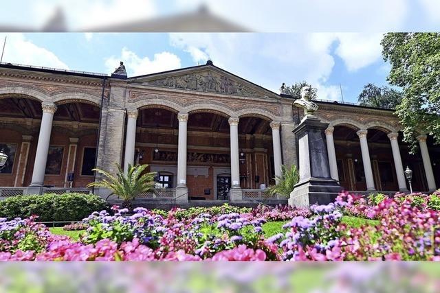 Baden-Baden will Unesco-Kulturerbe werden