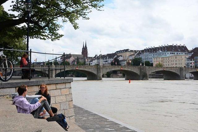 Der Tourismus ist für Basel ein wesentlicher Wirtschaftsfaktor