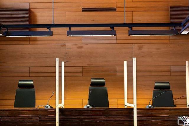 ZfP-Patient gilt laut Gerichtsgutachter als schuldfähig