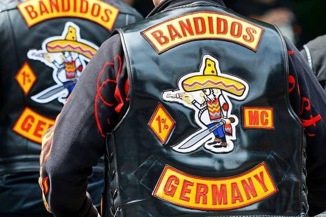 Seehofer verbietet Rockergruppe Bandidos West Central