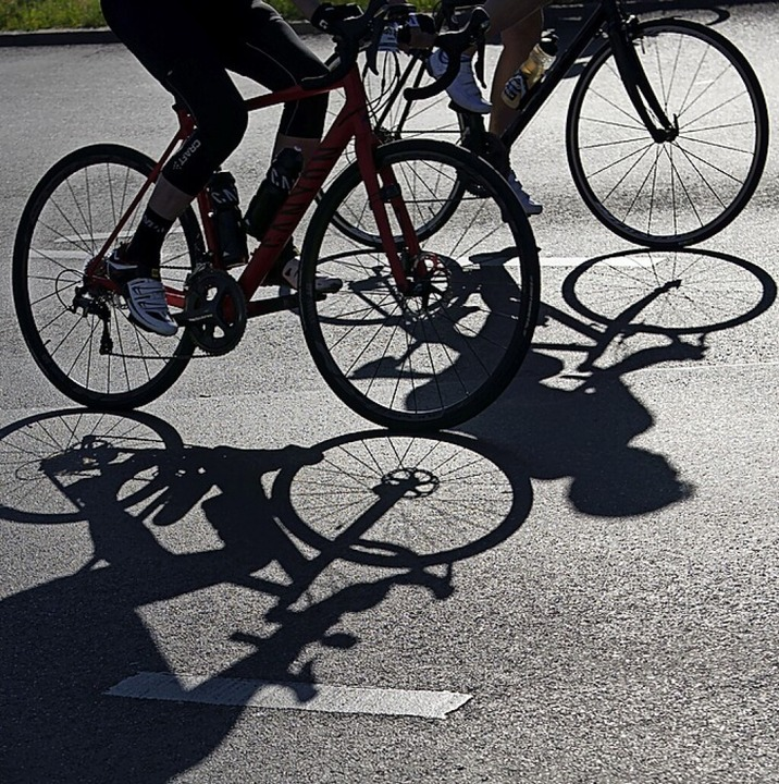 Radeln ist gesund und gut fürs Klima  | Foto: Paul Zinken