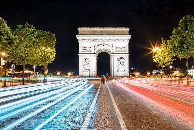 Paris führt Tempo 30 auf fast allen Straßen ein