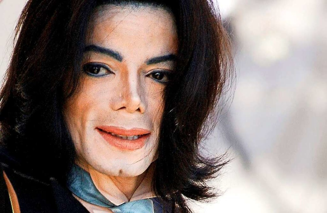 Michael Jackson   | Foto: A2800 epa Joshua Gates Weisberg