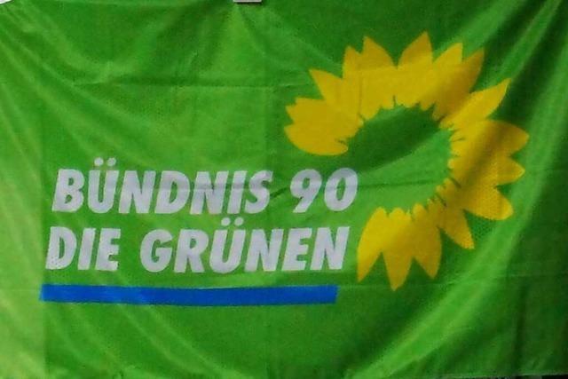 Die Grünen wollen ein grünes Bürgermeisteramt – nur wie?